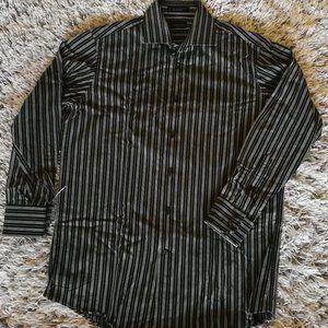 JF J.Ferrar Dress Shirt
